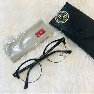 Authentic Brand New Ray-Ban Retro Eyeglasses